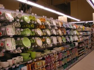 Gondole de supermarché - Devis sur Techni-Contact.com - 2