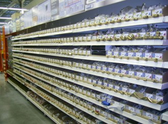 Gondole de supermarché - Devis sur Techni-Contact.com - 3