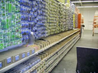 Gondole de supermarché - Devis sur Techni-Contact.com - 5