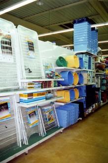 Gondole de supermarché - Devis sur Techni-Contact.com - 6