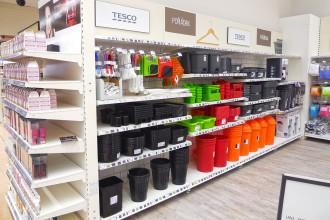 Gondole étagère de magasin - Devis sur Techni-Contact.com - 2