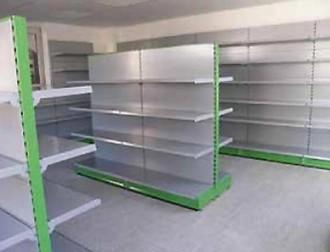 Gondole modulaire de magasin - Devis sur Techni-Contact.com - 1