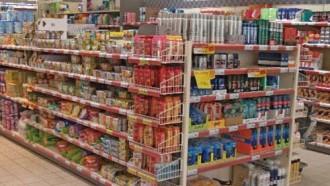 Gondole modulaire de magasin - Devis sur Techni-Contact.com - 2