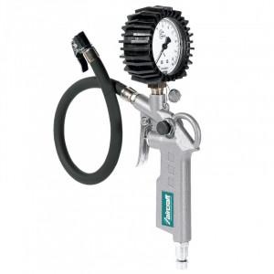 Gonfle-pneus et contrôleur de pression  - Devis sur Techni-Contact.com - 1