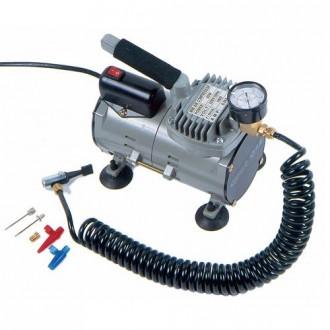 Gonfleur compresseur éléctrique - Devis sur Techni-Contact.com - 1