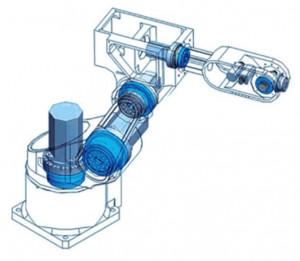 Graisse lubrifiant pour robot - Devis sur Techni-Contact.com - 2