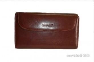 Grand portefeuille femme en cuir - Devis sur Techni-Contact.com - 1