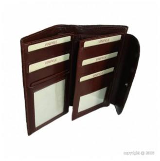 Grand portefeuille femme en cuir - Devis sur Techni-Contact.com - 2