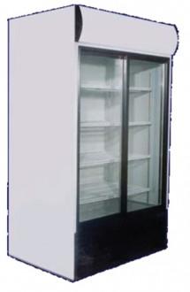 Grande armoire réfrigérée - Devis sur Techni-Contact.com - 1