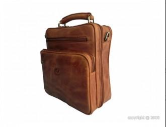 Grande sacoche en cuir Arizona - Devis sur Techni-Contact.com - 1
