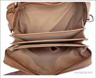Grande sacoche en cuir Arizona - Devis sur Techni-Contact.com - 2