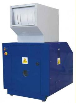 Granulateur à plastique - Devis sur Techni-Contact.com - 1