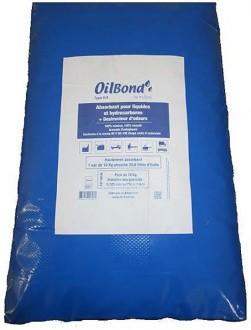 Granulé absorbant pour liquides et hydrocarbures - Devis sur Techni-Contact.com - 2