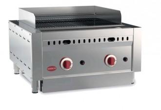 Grill barbecue à gaz professionnel - Devis sur Techni-Contact.com - 2