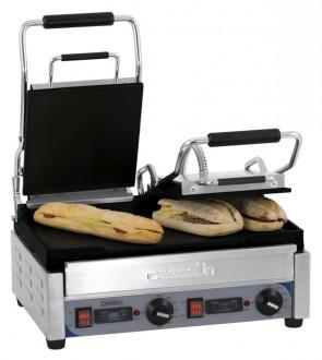 Grill panini double professionnel - Devis sur Techni-Contact.com - 4