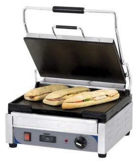 Grill panini inox professionnel - Devis sur Techni-Contact.com - 2