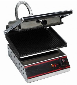 Grill panini professionnel 2220 W - Devis sur Techni-Contact.com - 1
