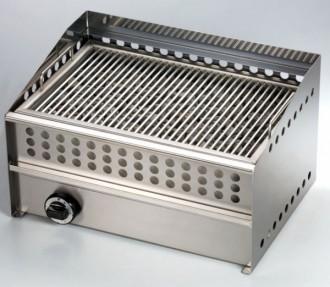 Grill professionnel à gaz - Devis sur Techni-Contact.com - 1