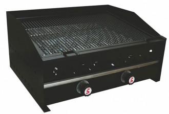 Grill professionnel gaz naturel - Devis sur Techni-Contact.com - 1