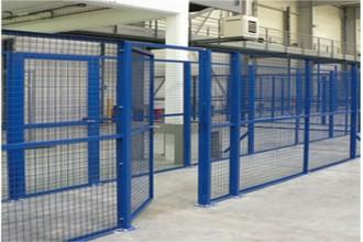 Grillage industriel - Devis sur Techni-Contact.com - 1