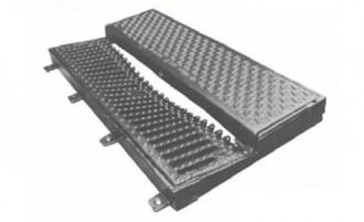 Grille avaloir TGAS D 400 - Devis sur Techni-Contact.com - 2