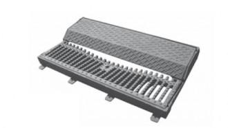 Grille avaloir TGAS D 400 - Devis sur Techni-Contact.com - 5