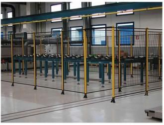 Grille de protection machine - Devis sur Techni-Contact.com - 1
