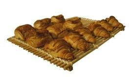 Grille en osier pour boulangerie - Devis sur Techni-Contact.com - 1