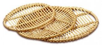 Grille en osier pour boulangeries - Devis sur Techni-Contact.com - 1