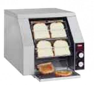 Grille-pain à convoyeur - Devis sur Techni-Contact.com - 1