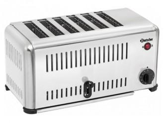 Grille pain professionnel électrique - Devis sur Techni-Contact.com - 3