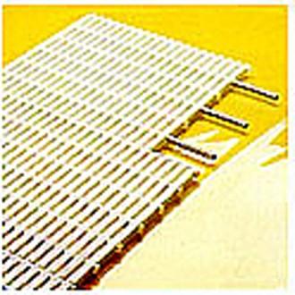 Grille piscine polyéthylène - Devis sur Techni-Contact.com - 2