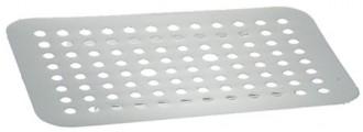 Grille pour plat pans coupés - Devis sur Techni-Contact.com - 1