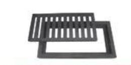 Grille rectangulaire à cadre C250 - Devis sur Techni-Contact.com - 1
