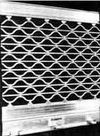 Grille roulante métallique - Devis sur Techni-Contact.com - 1