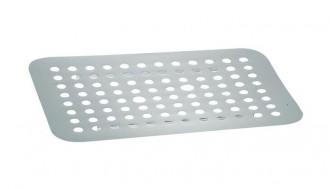 Grille sur pied pour bac à foie 45x29,5 cm - Devis sur Techni-Contact.com - 1