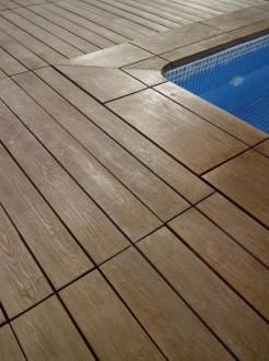 Grilles de piscine en béton - Devis sur Techni-Contact.com - 3