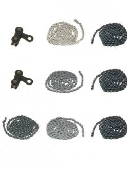 Grossiste chaînes vélo et attache rapide chaîne vélo - Devis sur Techni-Contact.com - 1