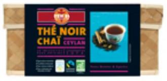 Grossiste thé noir ceylan bio - Devis sur Techni-Contact.com - 1