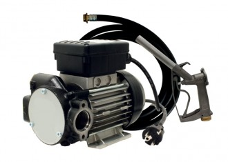 Groupe de transfert avec pompe à palettes - Devis sur Techni-Contact.com - 1