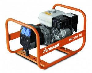 Groupe électrogène 230 V - Devis sur Techni-Contact.com - 1