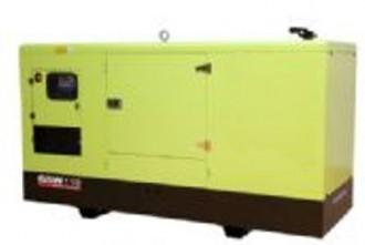 Groupe electrogéne 7.5 kVA - 6 kW - Devis sur Techni-Contact.com - 1