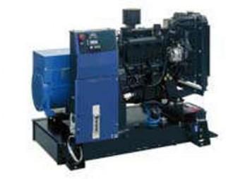 Groupe electrogéne ALIZE 12515 TDE, 12.5/15 kVA - Devis sur Techni-Contact.com - 1