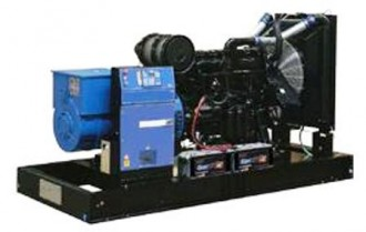 Groupe électrogène industriel 300 kVA - Devis sur Techni-Contact.com - 1