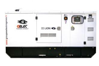 Groupe électrogène LION 440YCE3 – 440 KVA - Devis sur Techni-Contact.com - 1