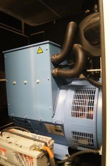 Groupe électrogène LION 440YCE3 – 440 KVA - Devis sur Techni-Contact.com - 4