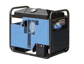 Groupe électrogène mobile automatique - Devis sur Techni-Contact.com - 1
