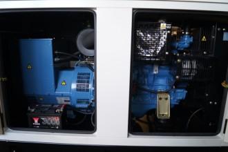 Groupe électrogène PANTHER-18YD – 17 KVA - Devis sur Techni-Contact.com - 2