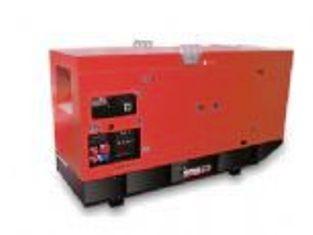 Groupe électrogène silencieux 180KVA - Devis sur Techni-Contact.com - 1