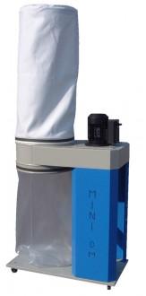 Groupe ensacheur pour filtration bois ou plastique - Devis sur Techni-Contact.com - 4